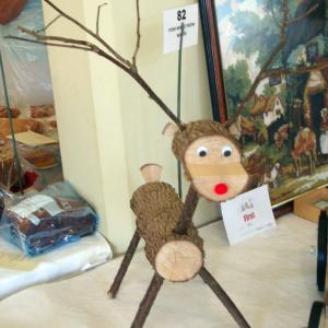 39. Handicraft Wood 2nd